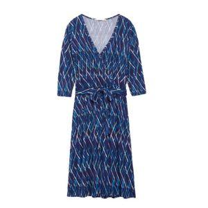 Cute wrap dress from stitch fix